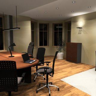 Budynek usługowo-biurowy
