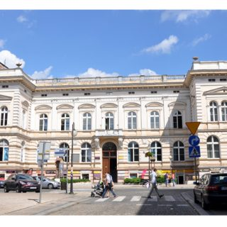 Head office of Opole Province Development Agency