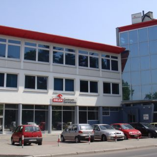 Office building ORLEN C.S.