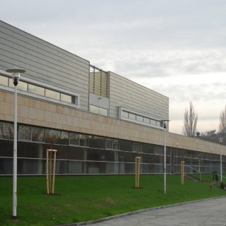 II Campus of Opole University of Technology