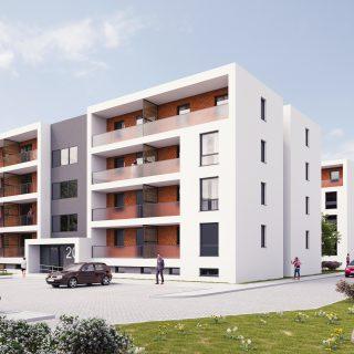 Mieszkania dla seniorów – nowy projekt