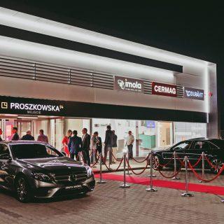 Galeria Wnętrz Prószkowska 54 otwarta!